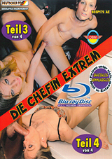 Die Chefin Extrem 3 And 4