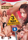 3 Way Fuck-A-Holics 6