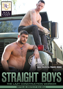 Straight Boys: The Lazy Construction Worker