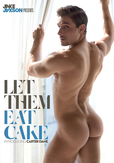 Let Them Eat Cake Cover Front