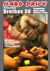 Thug Dick 443: Brothas 30