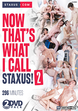 Now That's What I Call Staxus 2