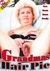 Grandmas Hair Pie