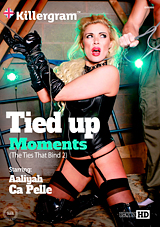 The Ties That Bind 2: Tied Up Moments