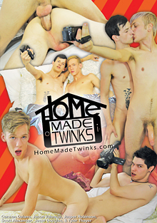 Home Made Twinks cover