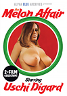 Uschi Digard 2-Film Collection: The Melon Affair