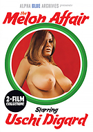 Uschi Digard 2-Film Collection: Prison Girls