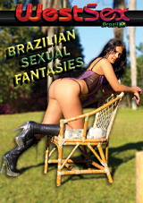 Brazilian Sexual Fantasies
