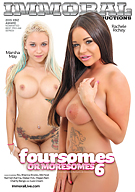 4Somes Or Moresomes 6