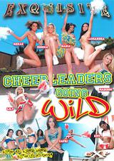 Cheerleaders Going Wild