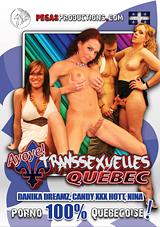 Ayote Transsexuelles Quebec