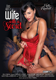 A Wife With A Secret cover