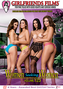 Women Seeking Women 123 cover