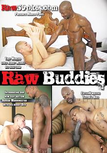 Raw Strokes: Raw Buddies cover