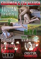 Solomon's 7th Heaven: Jillian Janson 2 Day 4 Wailele Luau
