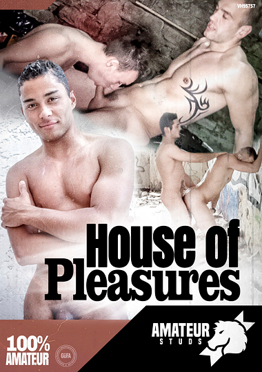 House Of Pleasures cover