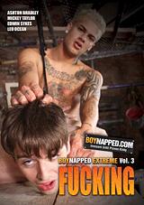 Boynapped Extreme 3: Fucking