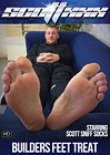 Builders Feet Treat