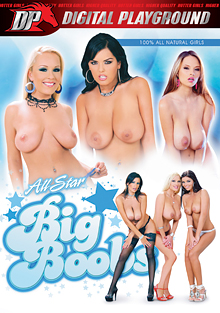 All Star Big Boobs cover