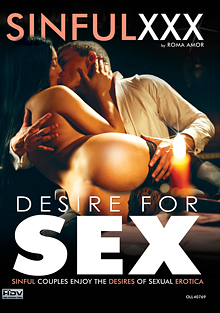 Desire For Sex cover