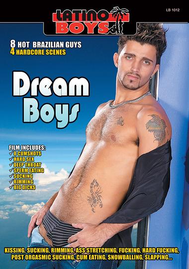 Dream Boys cover