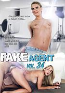 Fake Agent 34