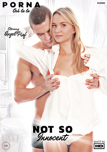 Not So Innocent cover