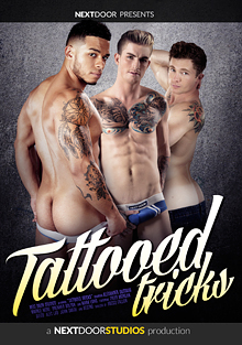 Tattooed Tricks cover