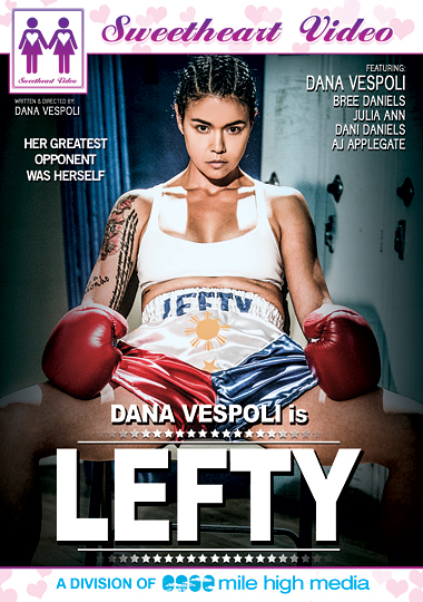 Lefty cover