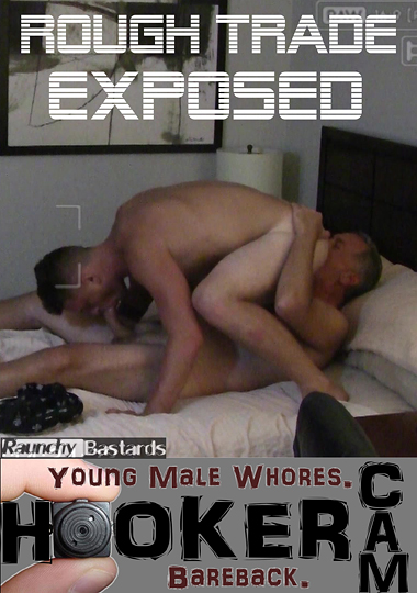 Rough Trade Exposed cover