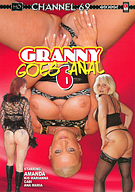 Granny Goes Anal 6