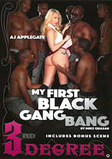 My First Black Gang Bang