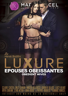 Luxure Epouses Obeissantes cover