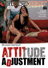 Brooke Benson In Attitude Adjustment