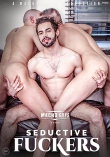Seductive Fuckers cover