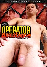Operator Assistance