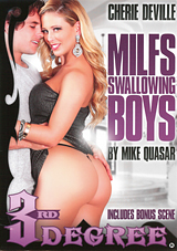 MILFS Swallowing Boys