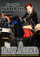 My Caged Rubber Toy