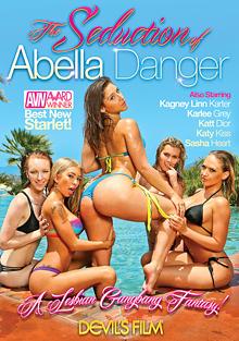 The Seduction Of Abella Danger cover