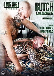 Butch Daddies cover