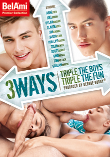 3 Ways cover