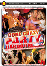 Party Hardcore: Gone Crazy 4