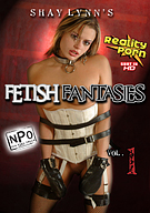 Shay Lynn's Fetish Fantasies
