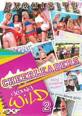 Cheerleaders Going Wild 2