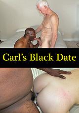 Carl's Black Date