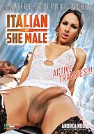 Italian She Male 47