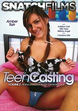 Teen Casting 2