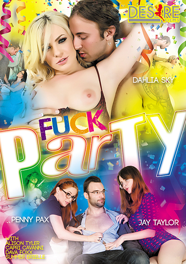 Fuck Party cover