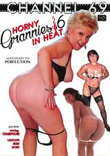 Horny Grannies In Heat 6
