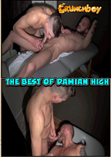 The Best Of Damian High
